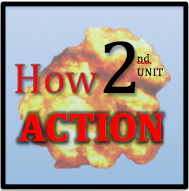 How2ACTION logo
