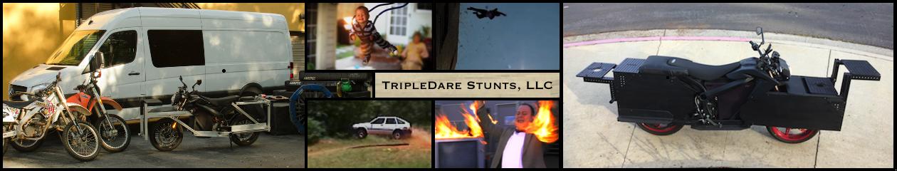 TripleDare Stunts LLC
